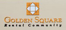 golden sq apt logo