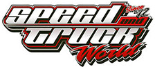 speed&truckworld logo